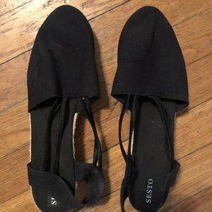 Sesto sandals